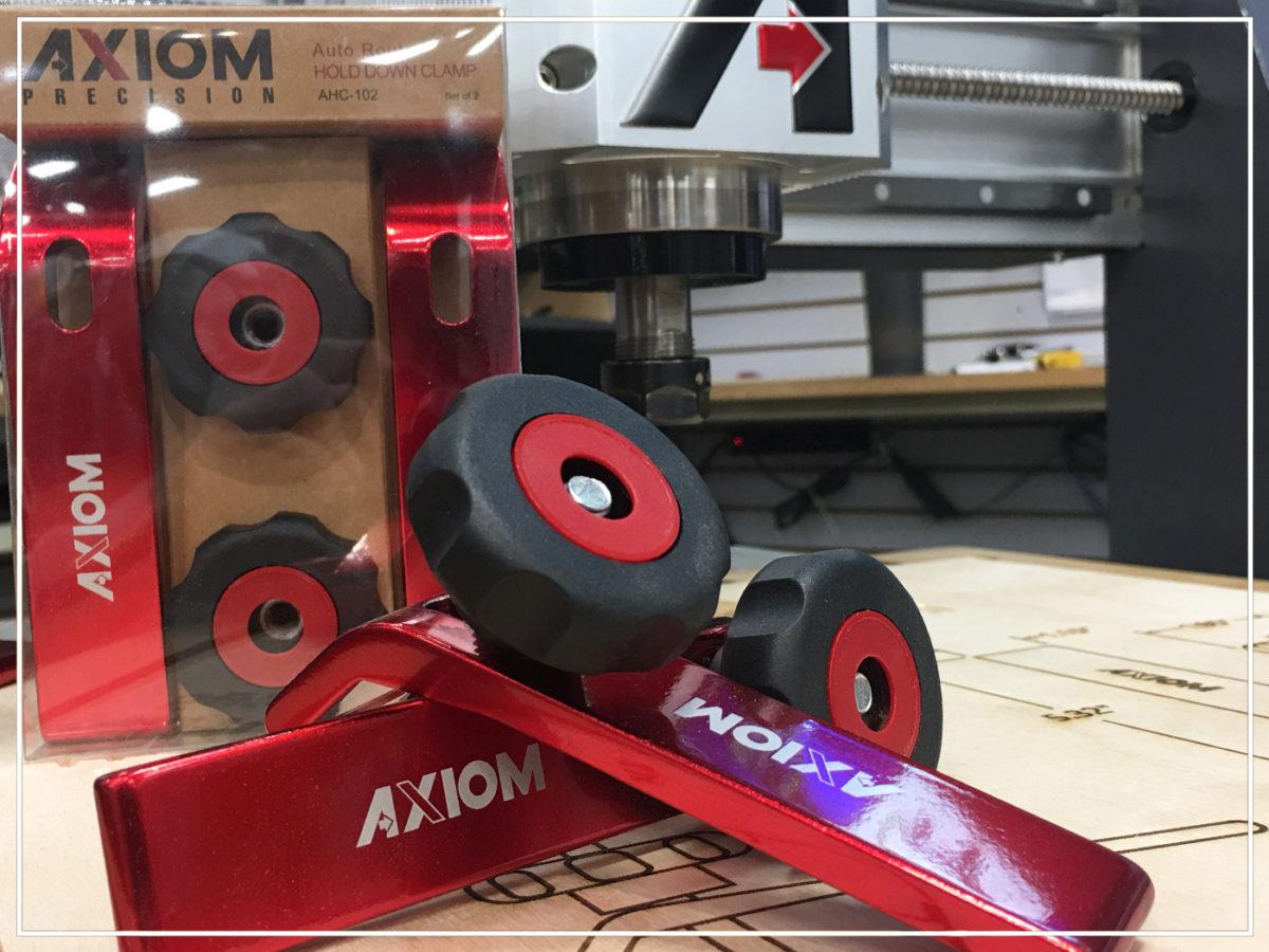 Axiom CNC
