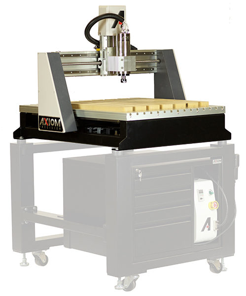 Axiom AR Series Small Format CNC