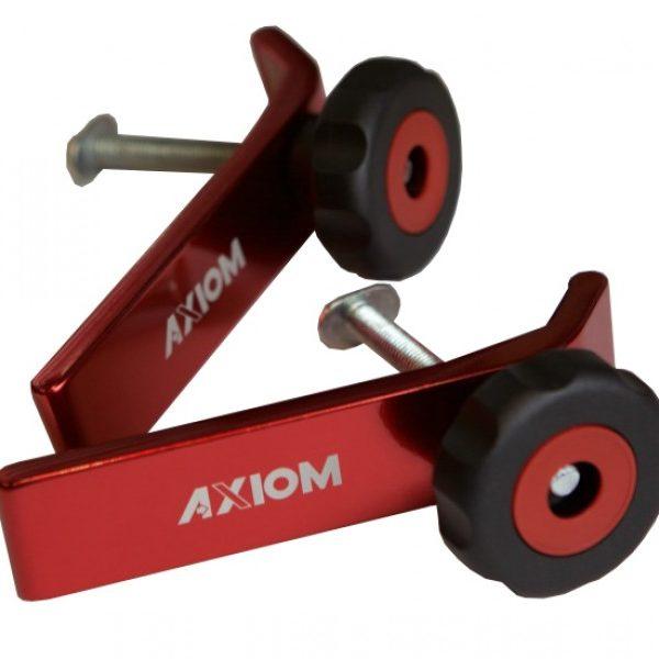 Axiom CNC parts Australia