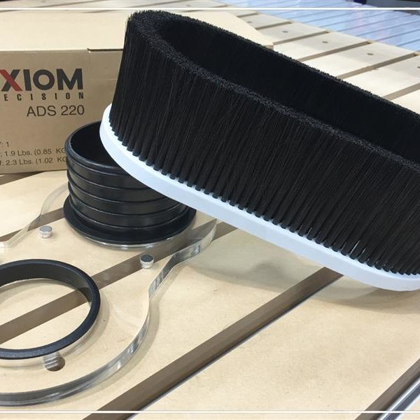 Axiom CNC Australia - Dustshoe