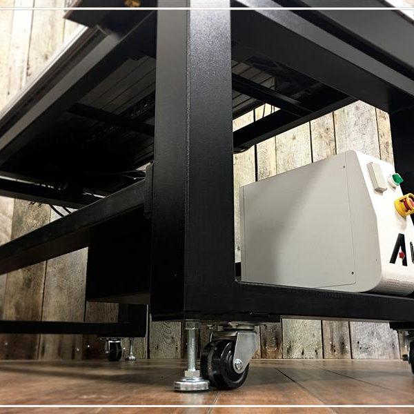 Axiom CNC Australia Stand
