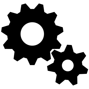 CNC Spares