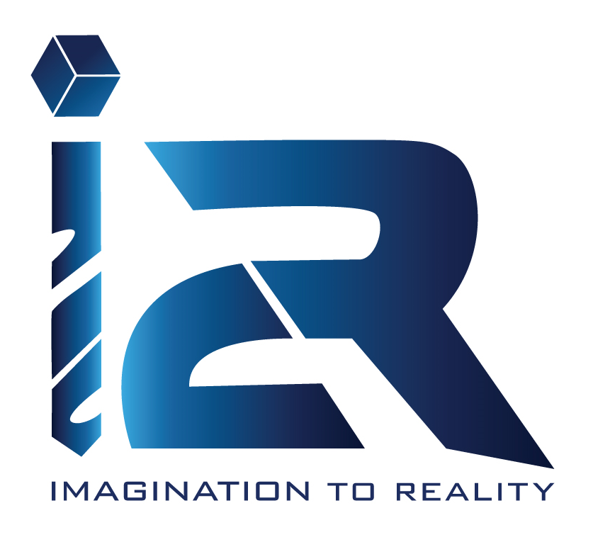 i2R CNC