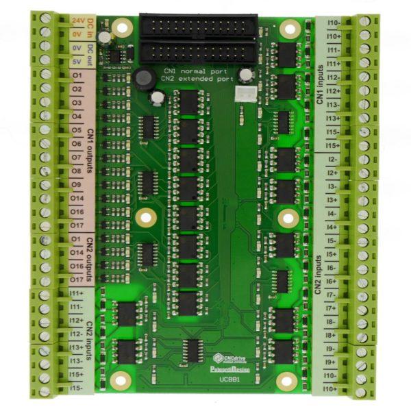CNC Electronics Archives - BG Precision